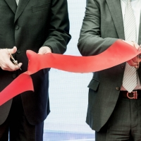 Guide to Grand Opening and Ribbon Cutting